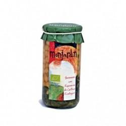 Garbanzos con Espinacas 660 Gr (Monjardin Organic)
