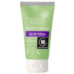 Crema de Manos de Aloe Vera 75 Ml (Urtekram)