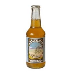 Refresco Ginger Ale 25 Cl (Naturfrisk)