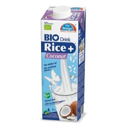 Bebida de Arroz con Coco 1 L (The Bridge)