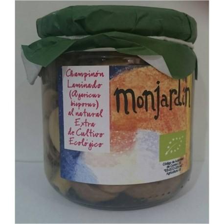 Champiñon Laminado 315 Gr (Monjardin Organic)
