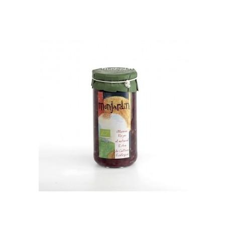Alubias Rojas al Natural 660 Gr (Monjardin Organic)