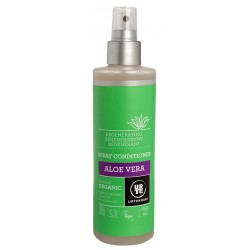 Acondicionador Spray Aloe Vera 250 Ml (Urtekram)