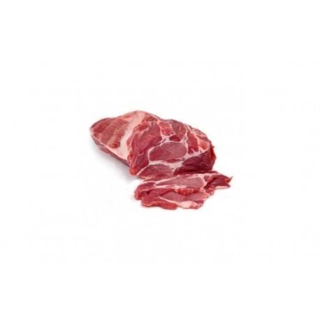 Cabezada de Cerdo Ecológica, Pack 0,5 Kg