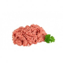 Carne Picada de Cerdo Ecológica, Pack 0,4 Kg