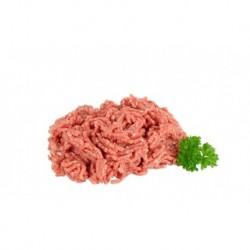 Carne Picada de Cerdo Ecológica, Pack 0,5 Kg (Madrygall)