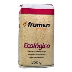 Pan Rallado Ecológico 250 Gr (Frumen)