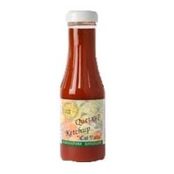 Ketchup Bio 375 Gr (Cal Valls)