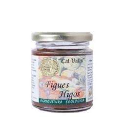 Mermelada de Higo 240 Gr (Cal Valls)