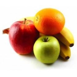 Caja de Frutas Ideal para Oficinas, 5 Kgs