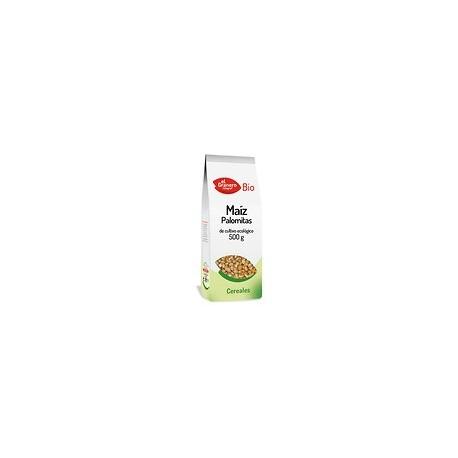 Maiz para Palomitas Bio 500 Gr (El Granero)