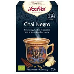 Yogi Tea Chai Negro 17 x 2 Gr (Yogi Tea)