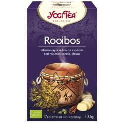 Yogi Tea Rooibos 17 x 2 Gr (Yogi Tea)