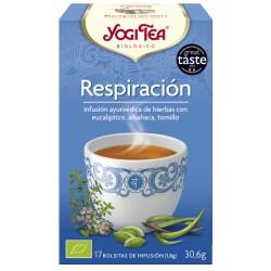 Yogi Tea Respiración 17 x 2 Gr (Yogi Tea)