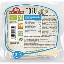 Tofu 250 Gr (Natursoy)