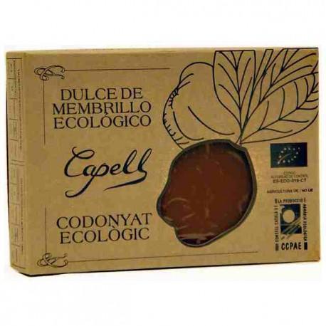 Dulce de Membrillo 350 Gr (Capell)