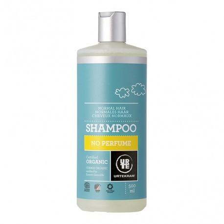 Champú Sin Perfume 500 Ml (Urtekram)