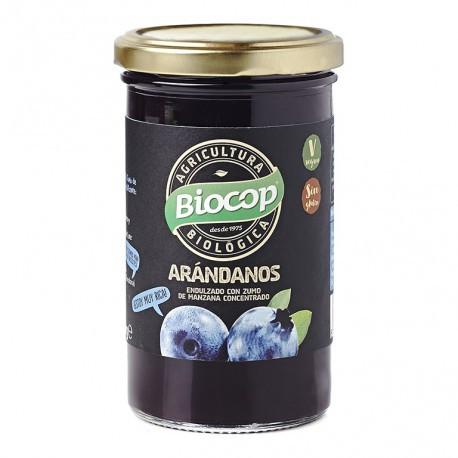 Compota de Arándanos 280 Gr (Biocop)