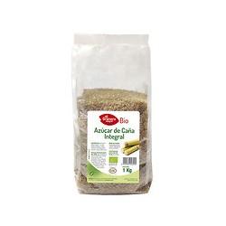 Azúcar de Caña Integral Bio 1 Kg (El Granero)