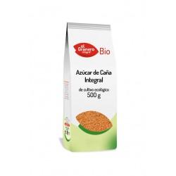 Azúcar de Caña Integral Bio 500 Gr (El Granero)