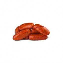 Chorizo para Barbacoa 300 Gr