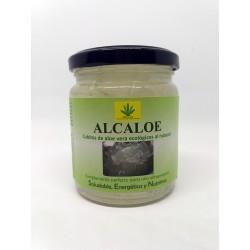 Cubitos de Aloe Vera Ecológicos al Natural 180 Gr (Alcaloe)