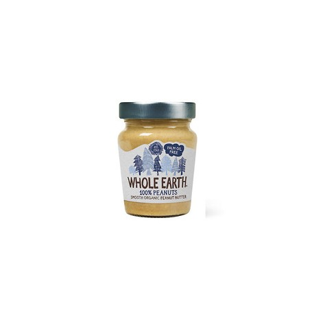 Crema de Cacahuete 227 Gr (Whole Earth)