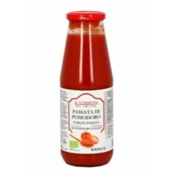 Tomate Triturado Italiano 700 Gr (Il Nutrimento)