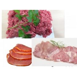 Lote Mixto de Carne Nº 2