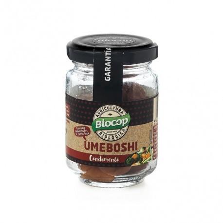 Umeboshi Entera 80 Gr (Biocop)