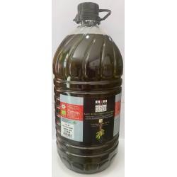 Aceite de Oliva Virgen Extra Pet 5 L (Castillo Peñas Negras)