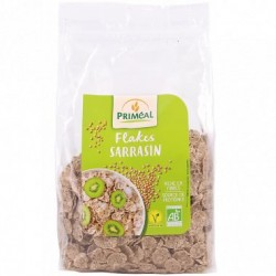 Corn Flakes de Trigo Sarraceno 250 Gr (Priméal)