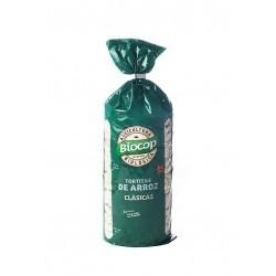Tortitas de Arroz 200 Gr (Biocop)