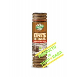 Galleta Espelta Integral Chocolate Avellanas 250 Gr (Biocop)