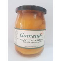 Melocotón en Almíbar 550 Gr (Gumendi)