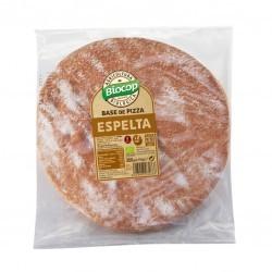 Base para Pizzas de Espelta 2 x 150 Gr (Biocop)