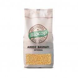 Arroz Basmati Integral 500 Gr (Biocop)