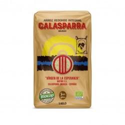 Arroz Integral 1 Kg (Calasparra)