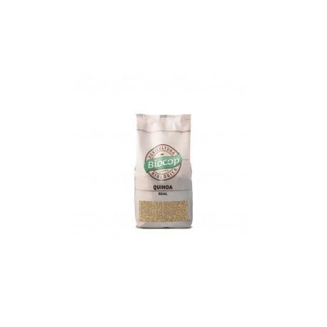 Quinoa 500 Gr (Biocop)