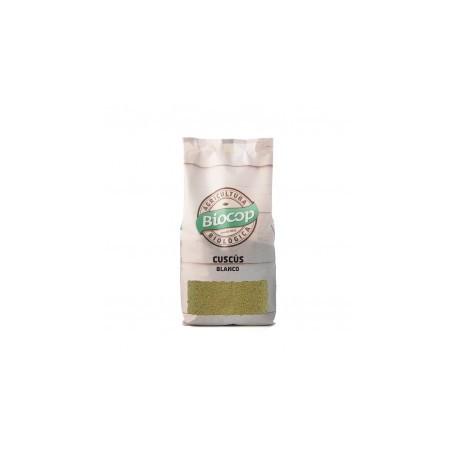 Cuscus Blanco 500 Gr (Biocop)