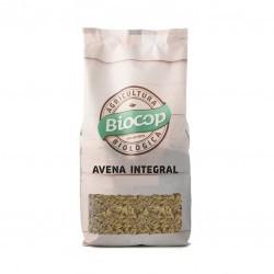 Avena Pelada Integral 500 Gr (Biocop)