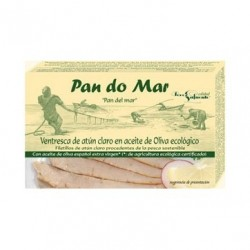 Ventresca de Atun 120 Gr (Pan do mar)