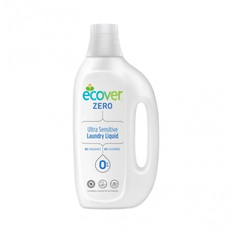 Detergente Liquido Zero 1.5 L (Ecover)