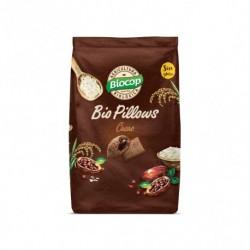 Biopillows de Cacao Sin Gluten 300 Gr (Biocop)