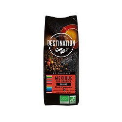 Café en Grano México 100 % Arábica 250 Gr (Destination)