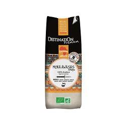 Café Molido Etiopia Moka 100 % Arábica 250 Gr (Destination)