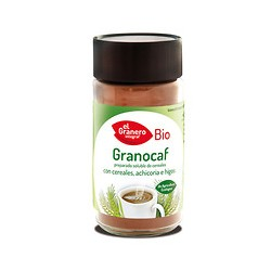 Preparado Soluble de Cereales 100 Gr (Granocaf)