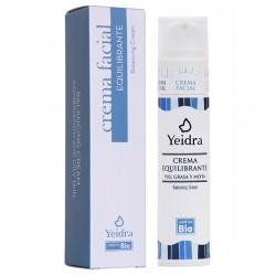 Crema Equilibrante 50 Ml (Yeidra)