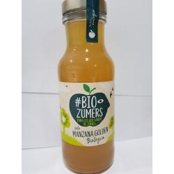Zumo De Manzana Golden 750 Ml (BioZumers)