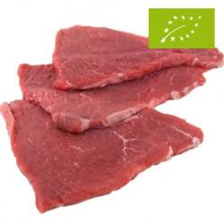 Filetes de Ternera Asturiana Ecológica, Pack 0,5 Kg (Bioastur)